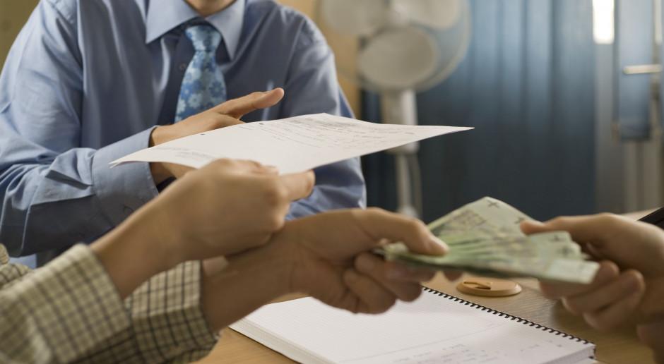 Czy można wstrzymać płatności objęte de minimis?