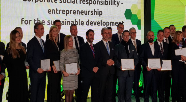 Grupa Azoty nagrodzona na COP24