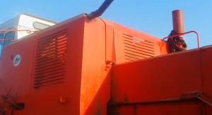 Bizon - silnik SW 400 to mocna strona kombajnu, odc. 2 (wideo)