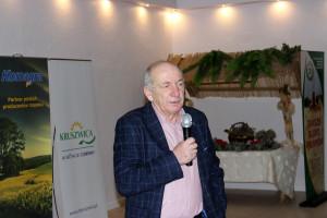 Marek Szczygielski, doradca ministra rolnictwa
