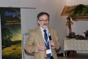 Prof. Zygmunt M. Kowalski