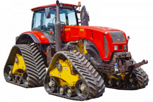 Traktory MTZ będą wytwarzane w Sudanie