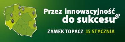 Zamek Topacz, Ślęza (woj. dolnośląskie) 15 stycznia 2019 r.