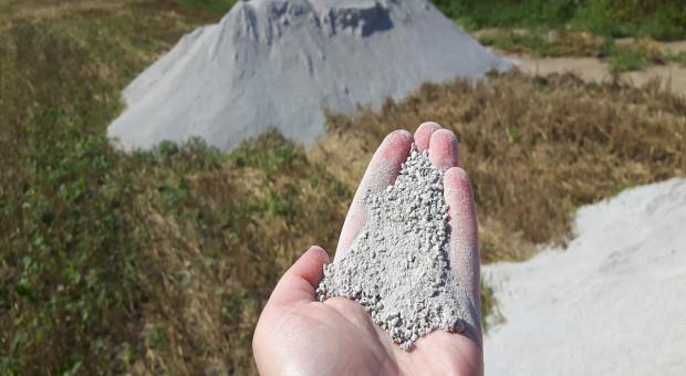 Batalia o ustanowienie ogólnokrajowego programu wsparcia wapnowania gleb