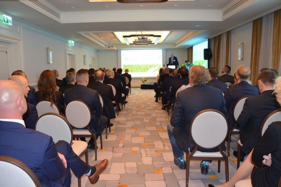 Konferencja PolishAgro, fot. M. Tyszka