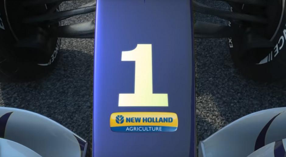 New Holland: Wyprzedaż rocznika 2018
