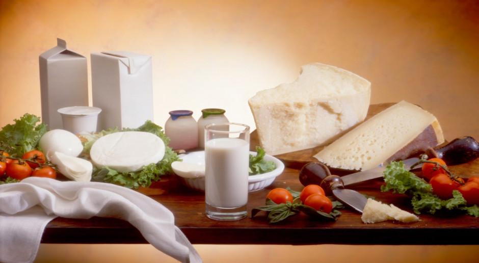 GDT: Kolejne wzrosty cen przetworów mleczarskich
