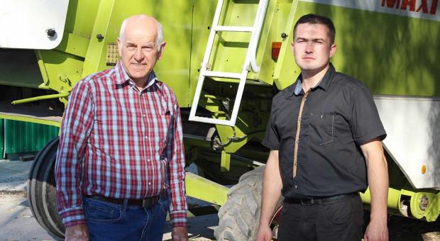Lotnisko Baranów a tragedia rolników