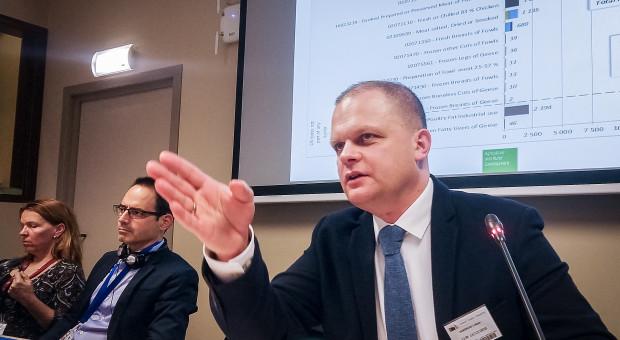 Łukasz Dominiak przewodniczącym Grupy Dialogu Społecznego ds. Drobiu i Jaj przy KE