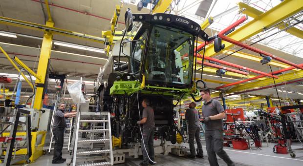 Claas: stabilne wzrosty jednego z największych producentów maszyn