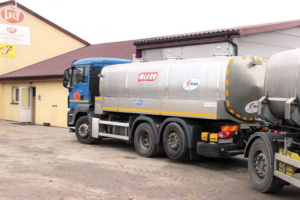 Jak uniknąć kontaminacji mleka?