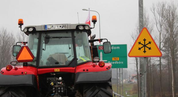 Oświadczenie rolników z województwa łódzkiego po rozmowach z ministrem rolnictwa