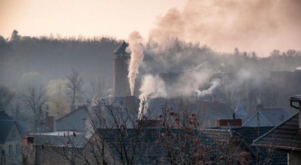 Małopolska walczy o czyste powietrze: koniec palenia śmieci, zapowiadane kontrole