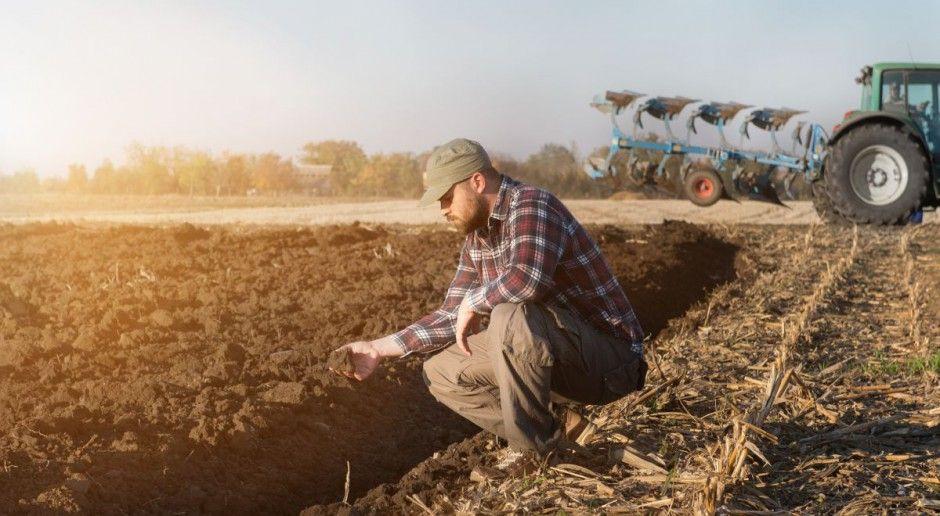 Rolnicy to jedna z najbardziej proeuropejskich grup społecznych w Polsce