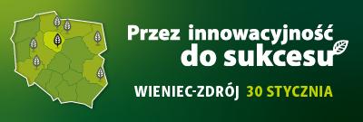 Uzdrowisko Wieniec-Zdrój, Wieniec Zdrój (woj. kujawsko-pomorskie), 30 stycznia 2019 r.