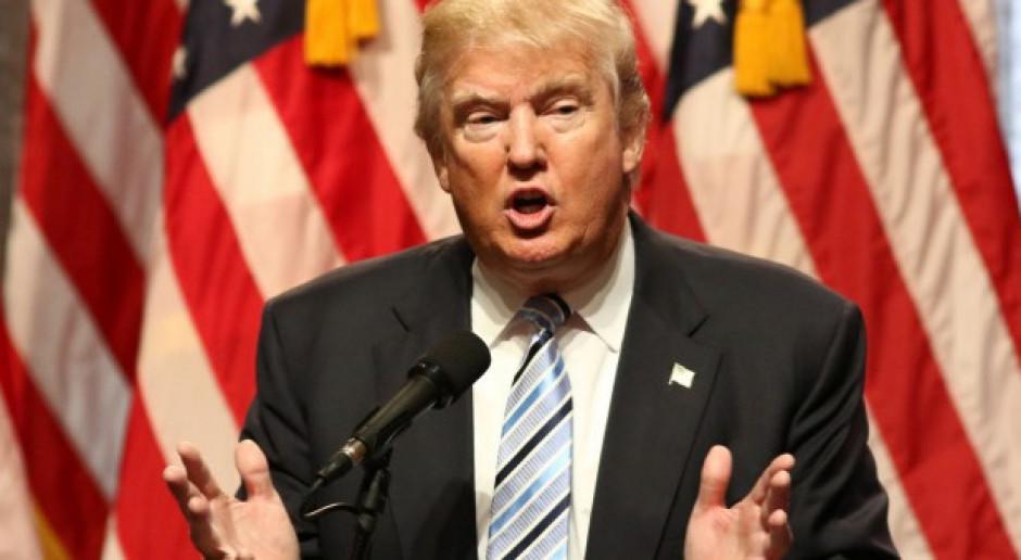 USA: Prezydent Trump podpisał nową ustawę rolną