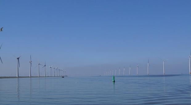 Baltic Power, spółka z Grupy Orlen, przygotowuje się do budowy farmy wiatrowej na Bałtyku