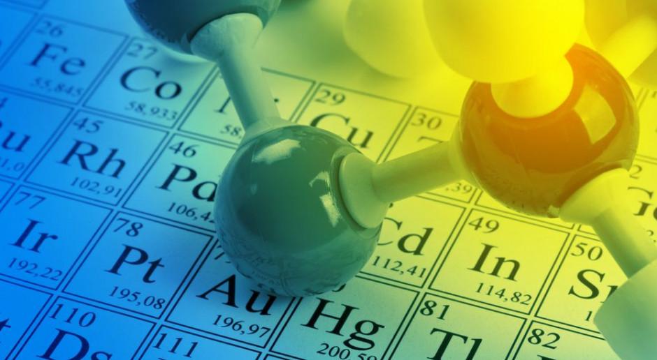 2019 - Międzynarodowym Rokiem Okresowego Układu Pierwiastków Chemicznych