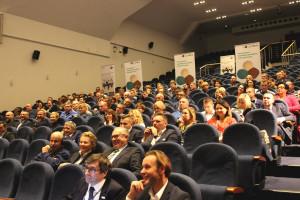 Innowacje w żywieniu bydła na konferencji Trouw Nutrition