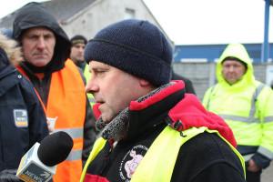 Rolnicy przystępują do tuczu kontraktowego bo są bez wyjścia - wywiad z Januszem Terką