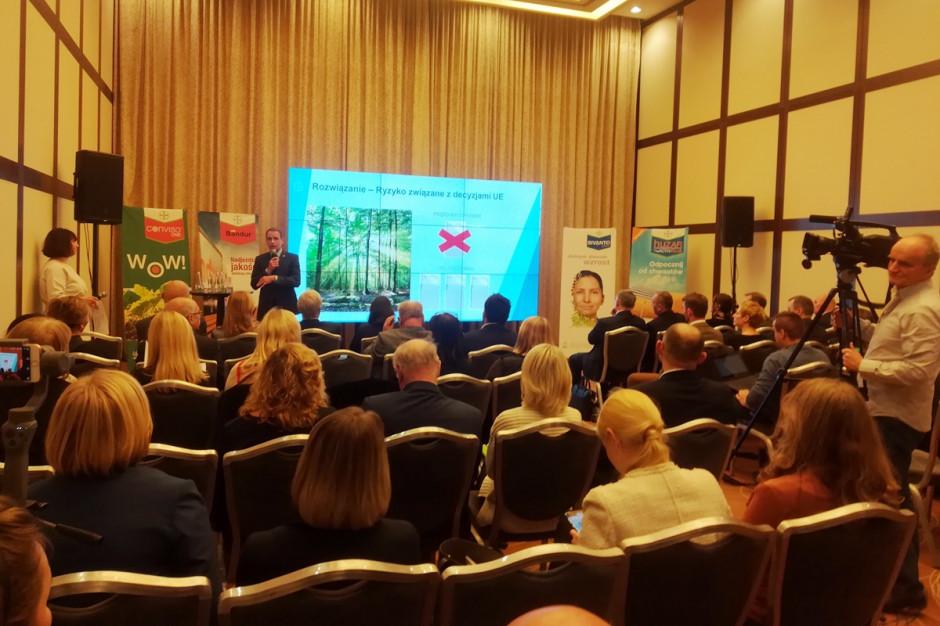 Nowości w portfolio Bayer zaprezentowano podczas konferecji prasowej, która miała miejsce 15 stycznia br,w Warszawie; Fot. A. Kobus