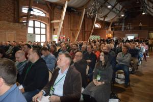 Konferencje Regionalne Farmera 2019 – spotkanie na Zamku Topacz