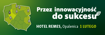 Hotel Remes, Opalenica (woj. wielkopolskie), 1 lutego 2019 r.