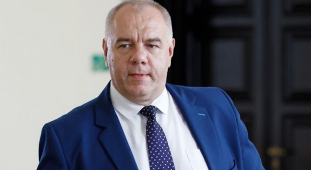 Sasin: znaczenie agrobiznesu w polskiej gospodarce powinno być większe