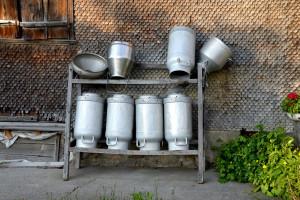 Niemcy: Producenci mleka żądają wyższych cen