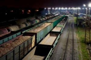 Eksport zboża z Ukrainy wzrósł do 25,7 mln ton