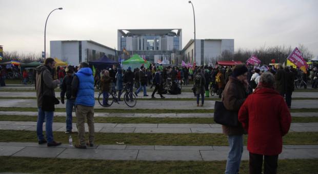 Niemcy: W Berlinie wielka demonstracja na rzecz zrównoważonego rolnictwa