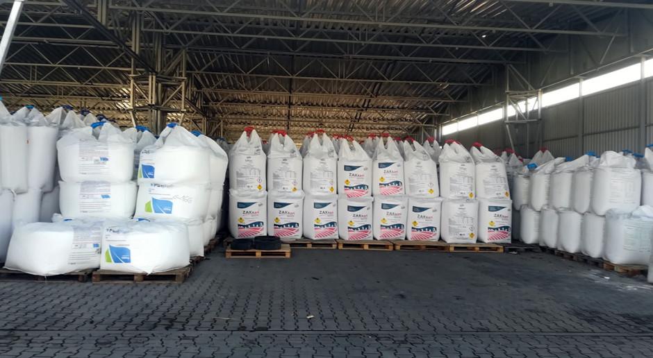 Jak prowadzić ewidencję zabiegów agrotechnicznych związanych ze stosowaniem azotu?