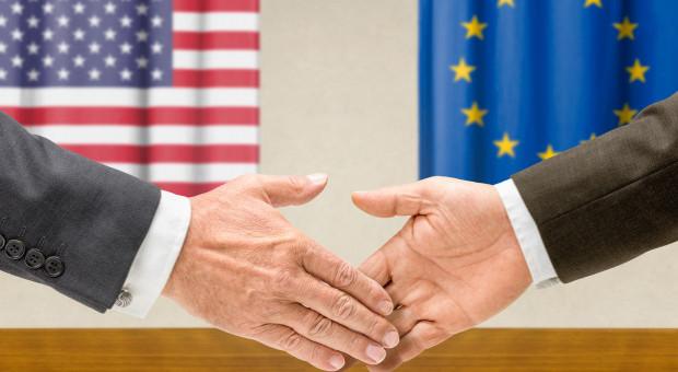 UE chce wykluczyć produkty rolne z rozmów handlowych