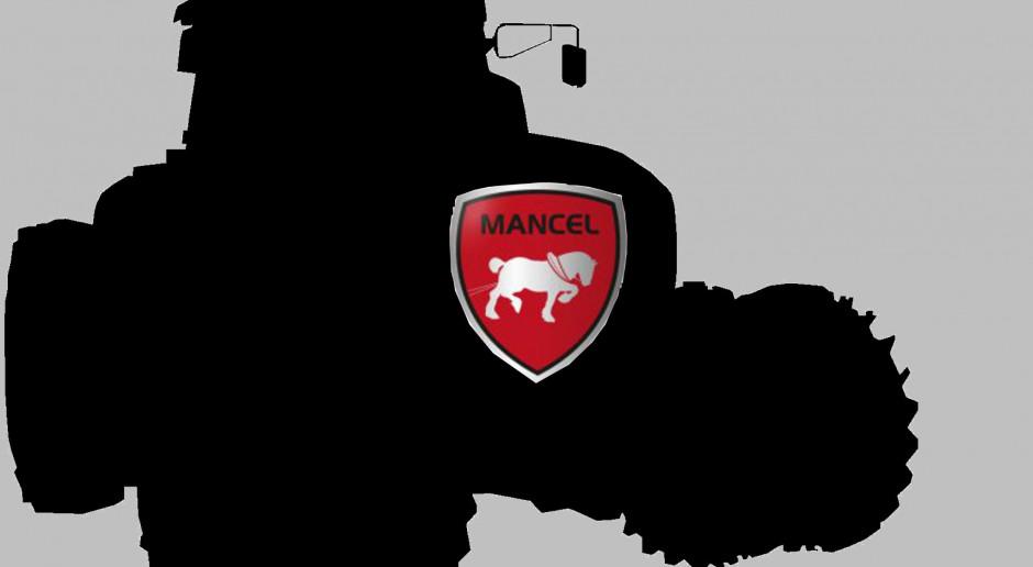 Mancel, czyli kolejna próba podbicia Europy przez Chińczyków