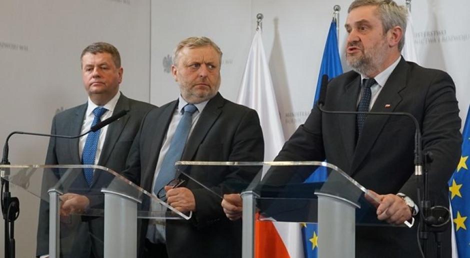 Kujawsko-Pomorska Izba Rolnicza żąda dymisji prezesa Szmulewicza