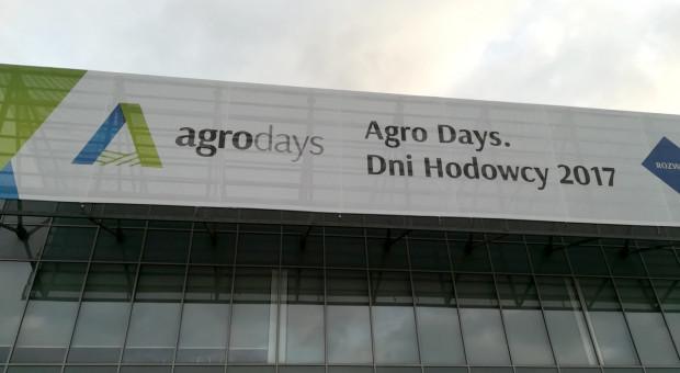 Agro Days - Dni Hodowcy już w ten weekend