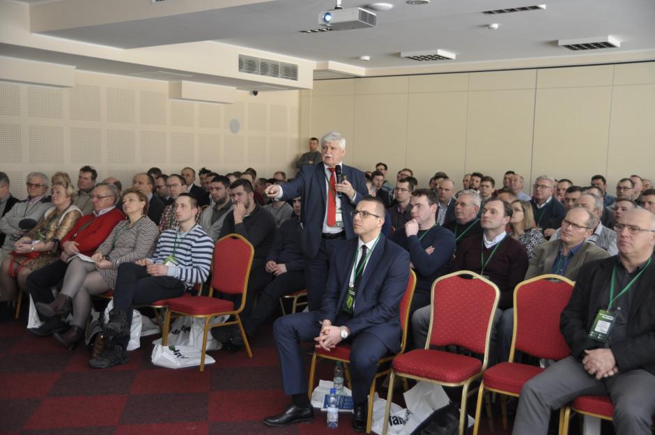 Prof. dr hab. Marek Korbas z IOR