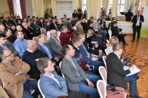 Konferencja w Kamieniu Śląskim 2019, fot. 365FarmNet