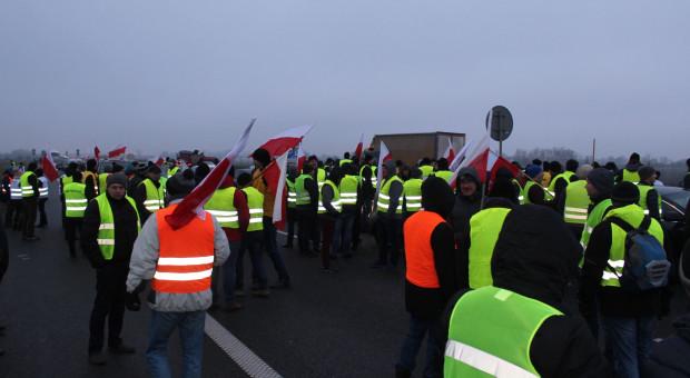 Walczak: Śmieszy mnie, kiedy słyszę, że jedyną słuszną organizacją w Polsce jest AGROunia