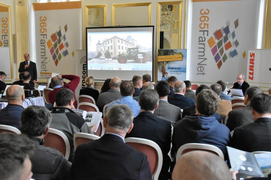 To już 16. edycja konferencji w Kamieniu Śląskim, fot. 365FarmNet