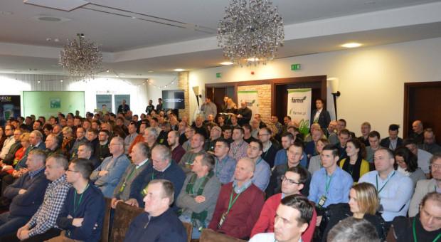 "Półmetek konferencji regionalnych ""Farmera""– Opalenica"