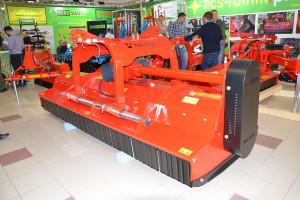 Kosiarki bijakowe Tehnos - słoweńska propozycja maszyn do mulczowania