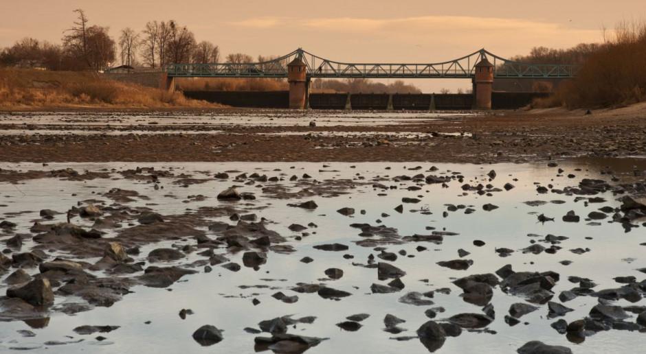 Powstaje Plan przeciwdziałania skutkom suszy
