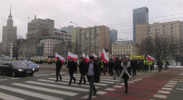 Ardanowski: Ulica nie jest dobrym miejscem na rozwiązywanie rolniczych problemów