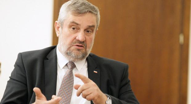 Ministrowie rolnictwa Polski i Czech rozmawiali o planach zmian dotyczących uboju