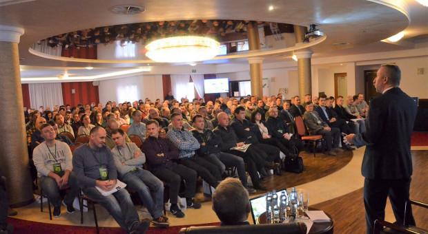 Przez innowacyjność do sukcesu – kolejna konferencja za nami