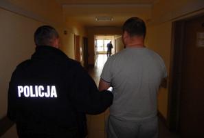 Starszemu mężczyźnie, który popełnił przestępstwo jako recydywista, grozi do 7,5 roku