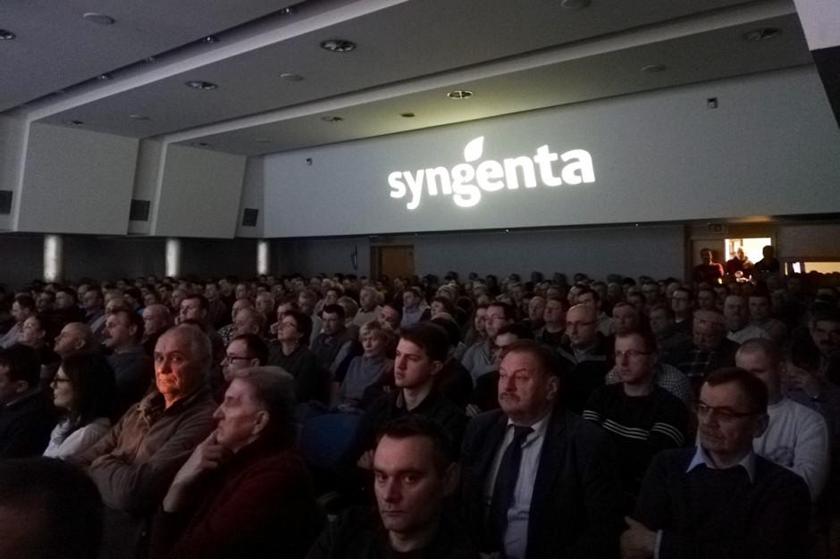Koferencja w Licheniu; Fot. A. Kobus
