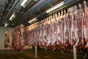 Niemcy: Mniej wieprzowiny i wołowiny