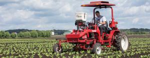 Amerykański traktor specjalistyczny Tilmor, fot. materiały prasowe